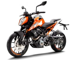 2017 KTM Duke 250 launched at Rs 1.73 lakh