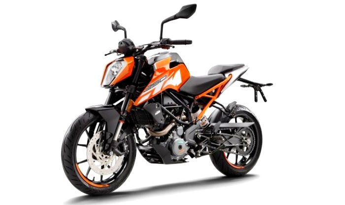 Finally! KTM Duke 250 ABS Launched at Rs 1.94 Lakh