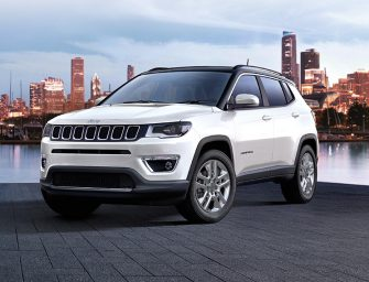 6 things about the Jeep Compass
