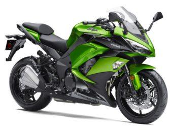 2017 Kawasaki Ninja 1000 launched at Rs 9.98 lakh