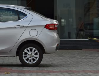 Tata Tigor vs Rivals: A LOOK BACK WITH THE STYLE BACK!