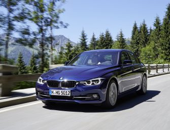 BMW launches the new BMW 320d Edition Sport in India
