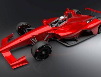 McLaren Shows Interest in IndyCar For 2018