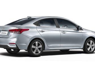 Hyundai reveal details of new upcoming India-spec Verna