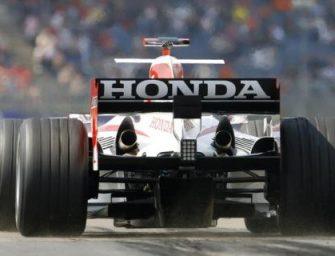 Honda And Toro Rosso Engine Talks Collapsed