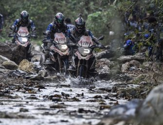 Indian national qualifier for BMW Motorrad International GS Trophy to debut in Goa