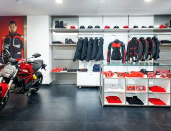 With Kolkata, Ducati India expands presence to all key metros in India