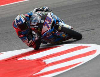 MotoGP: Alex Marquez Ruled Out Of Misano GP Due To Crash