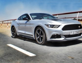 Ford Mustang GT is the perfect example of how a Grand Tourer should be!