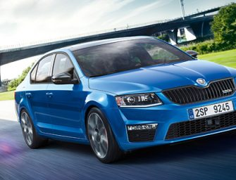 2017 Skoda Octavia RS launched; 3 things to know