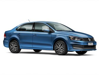 Volkswagen launches Vento AllStar in India