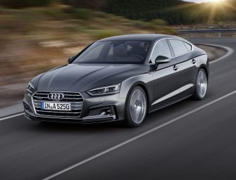 New Audi A5 Sportback launched; full details here