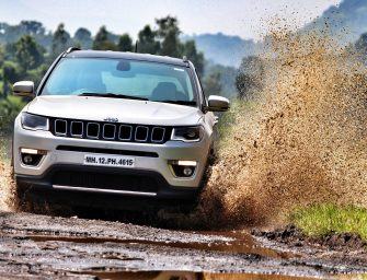Jeep Compass: The New King of Surprises