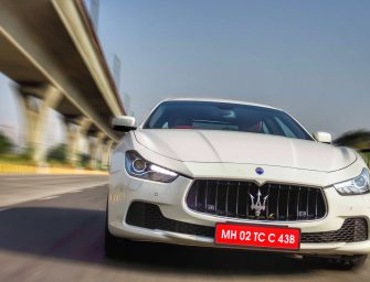 Driven: Maserati Ghibli | The Italian way of doing a four-door
