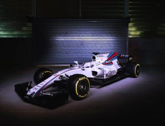 Sergey Sirotkin Now Favourite To Get 2018 Williams F1 Drive