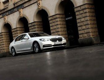 Driven: BMW 740Li | Luxury Done Right