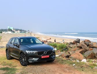 Driven: 2017 Volvo XC60 | The Volvo we've all been waiting for