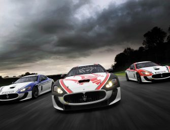 Maserati Could Re-enter F1 As Title Sponsor Of Haas Team