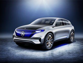 Mercedes-Benz India all set to enthrall 14th Auto Expo 2018