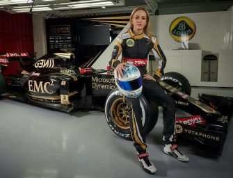 Women Drivers Do Not Want Separate Racing Series