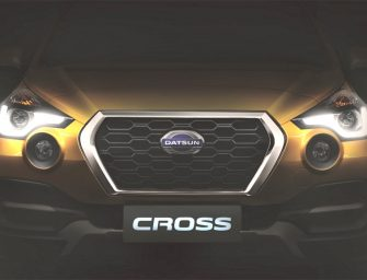 Datsun Cross to be revealed soon