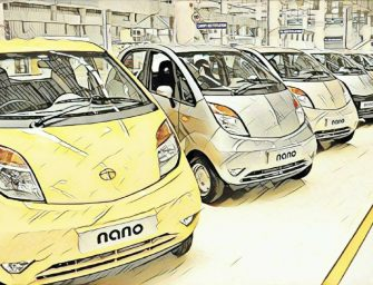 10 years of the Tata Nano: This day, that year