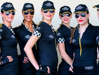 Grid Girls Are No More From This Year In F1