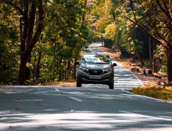 Driven: Datsun redi-GO 1.0 AMT