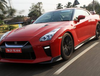 Driven: Nissan GT-R –The Living Legend