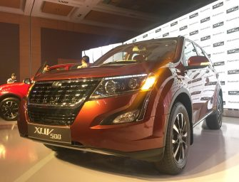 New XUV500 vs Creta vs Compass Spec Comparison