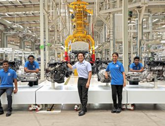 BMW Group India celebrates the 11th anniversary of Plant Chennai with launch of SKILL NEXT