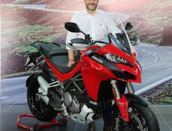 Ducati launches Multistrada 1260 and 1260 S in India
