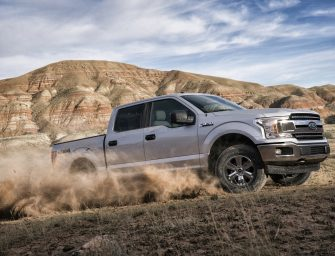 All you need to know about the new Ford F-150: The Best 4×4 Full-Size Pickup Truck by Far