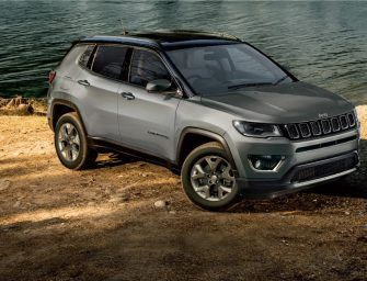 Made-in-India Jeep Compass Portfolio Expands with the Launch of the 'Limited Plus'