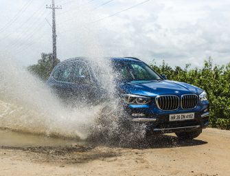 Driven: 2018 BMW X3 – Is it better than the Swedish Rival?