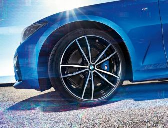Incoming! BMW's all-new 3-series to be revealed on October 2nd at Paris Motor Show