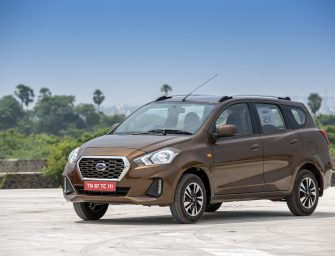 Long Term Test: Datsun Go+
