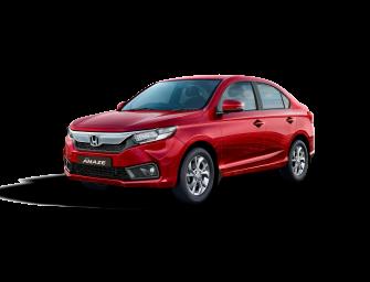 Honda celebrates Amaze success with release of peppy #HondaAmazeSong