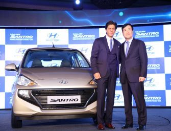 Hyundai Announces World Premiere of  'The All New SANTRO'