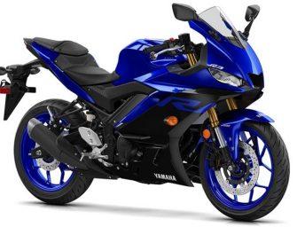 Unveiled: 2019 Yamaha YZF-R3