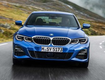 7th Gen BMW 3 Series: Don't read this if you have booked an Audi A4 or Mercedes C Class