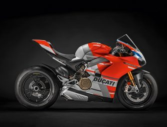 3 new bikes from Ducati at EICMA 2018