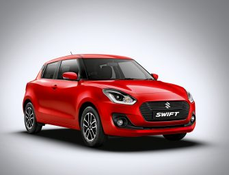 Maruti Suzuki's iconic brand Swift celebrates its two million sales