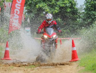 Ducati announces dates for second edition of DRE Off-Road days