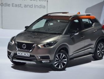 Nissan Kicks launched at Rs. 9.55 lacs! – All you need to know
