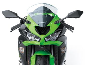 Kawasaki ZX-6R launched at Rs. 10.49 lakh as introductory price