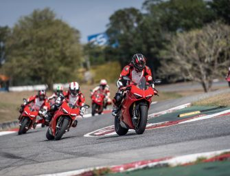 Ducati announces DRE Racetrack Training in India, with Ducati certified instructors