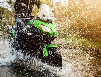 Kawasaki Versys 650: An entry ticket to the adventure world!