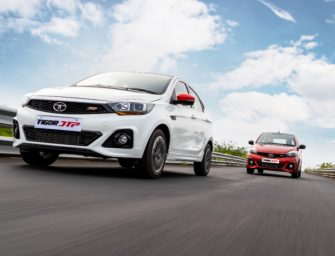JT Special Vehicles introduces the new avatar of Tiago JTP and Tigor JTP