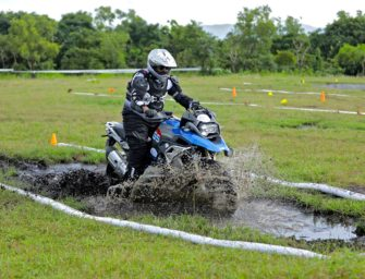 'Team India' to compete at BMW Motorrad International GS Trophy 2020 in New Zealand